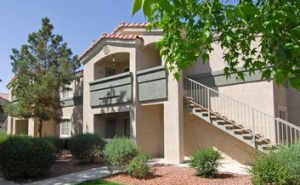 Las Vegas Apartments: Willows at Spring Valley