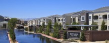 apartments in las vegas: elyssian rose