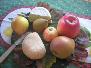 las vegas apartments: fruit