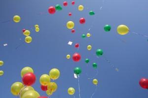 apts las vegas: balloons1