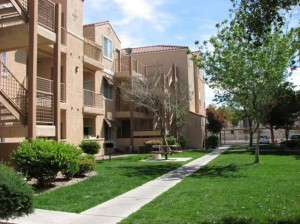 apts las vegas: retreat