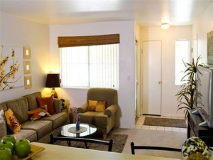 apts las vegas: willow