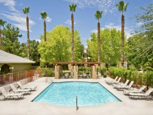Sky Pointe Landing Apartments in Nevada