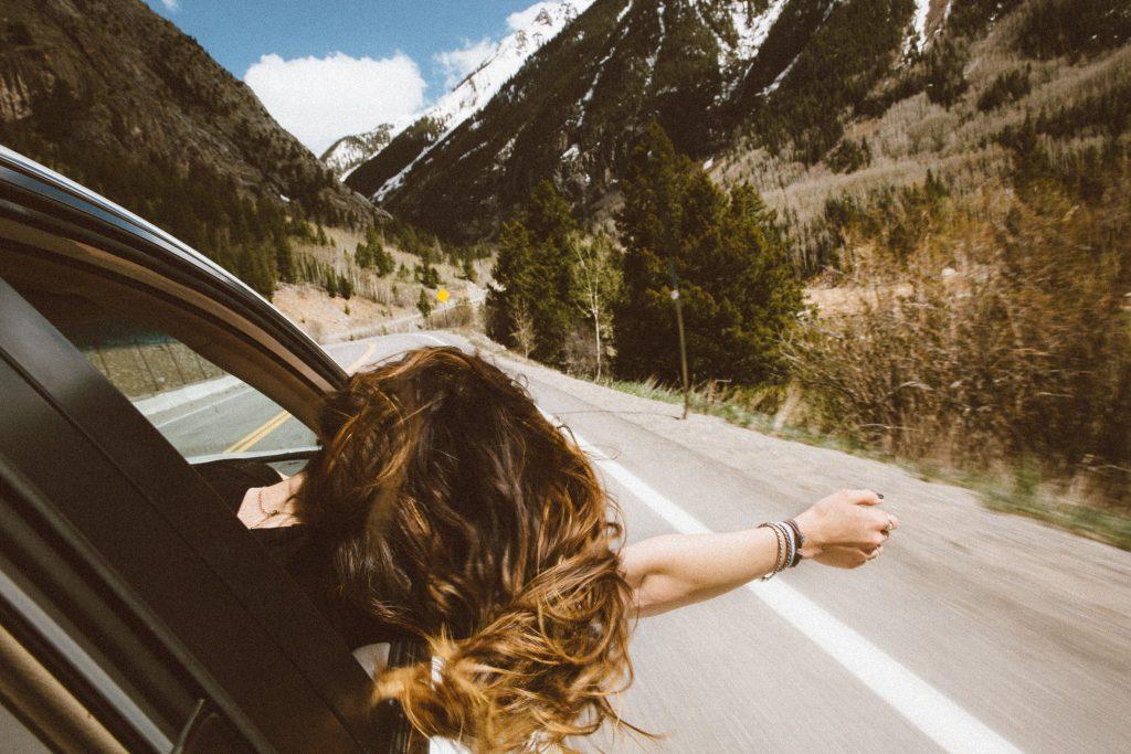 Las Vegas road trips